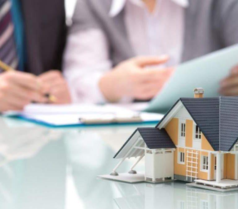 Какие изменения происходят на рынке недвижимости?